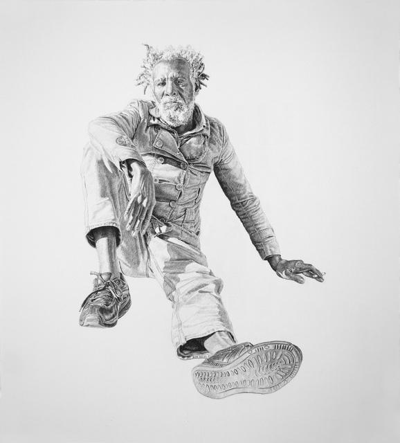 , 'Eugene #3,' 2014, Hashimoto Contemporary