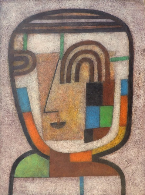 , 'Retrato de Orlandito,' 2018, ART MORA