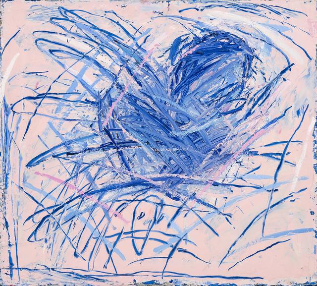 Louisa Chase, 'Untitled', 1985, Hirschl & Adler