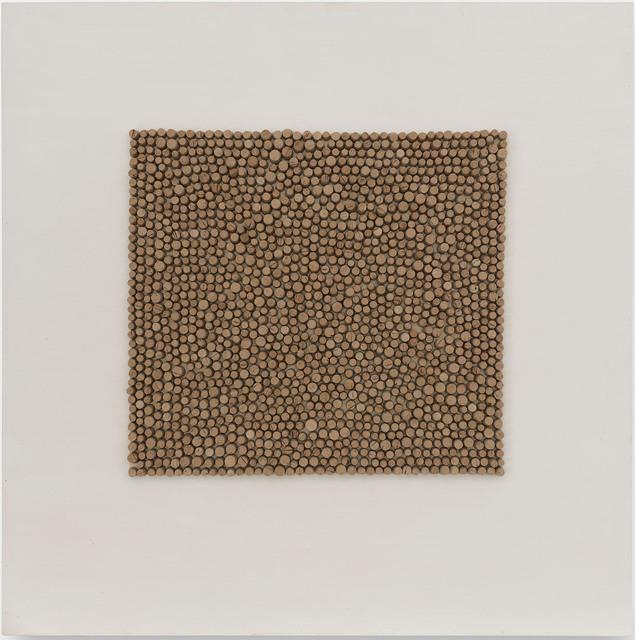 , 'Untitled,' 2017, Cortesi Gallery