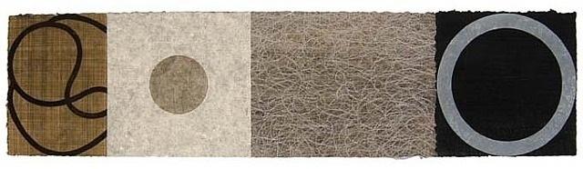 , 'Origin & Return 8,' 2005, Posner Fine Art