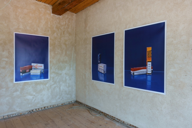 , 'Untitled,' 2016, Cultural Avenue