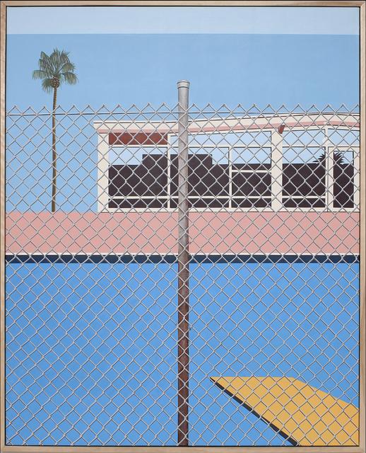 , 'Dreaming of David,' 2017, Timothy Yarger Fine Art