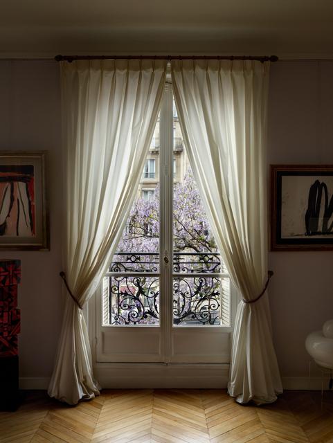 , 'Rue Carnot, Paris, 17E, 21 Mai,' 2013, Kopeikin Gallery