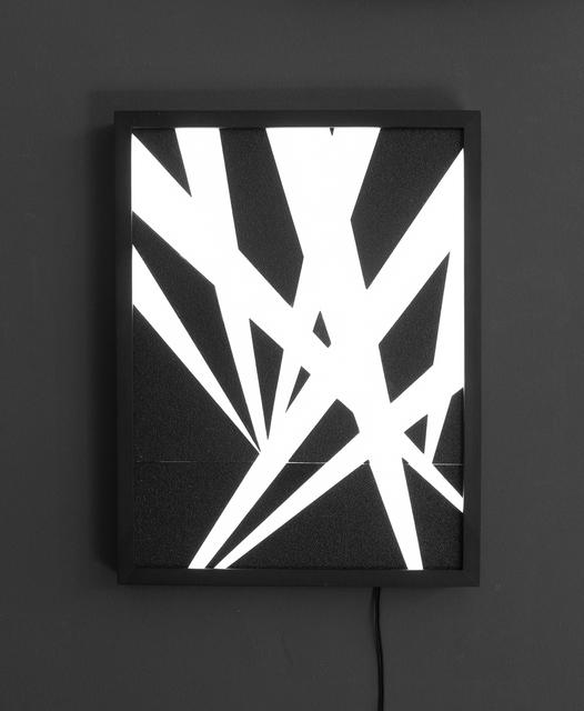 Alona Rodeh, 'British Searchlights', 2019, Christine König Galerie