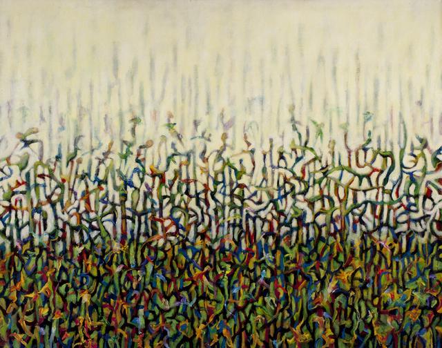 , 'Helium,' 2004, Pyo Gallery LA