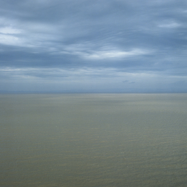 , 'Sections of England: The Sea HorizonNo 39 1976-7. Series two, printed 2013,' 2013, Ingleby Gallery