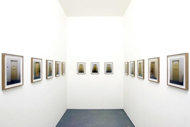 , 'Bautzner Strasse 112A,' 2009, Blain | Southern