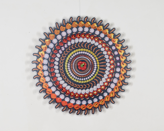 , 'S.P.O.,' 2018, Ronald Feldman Gallery