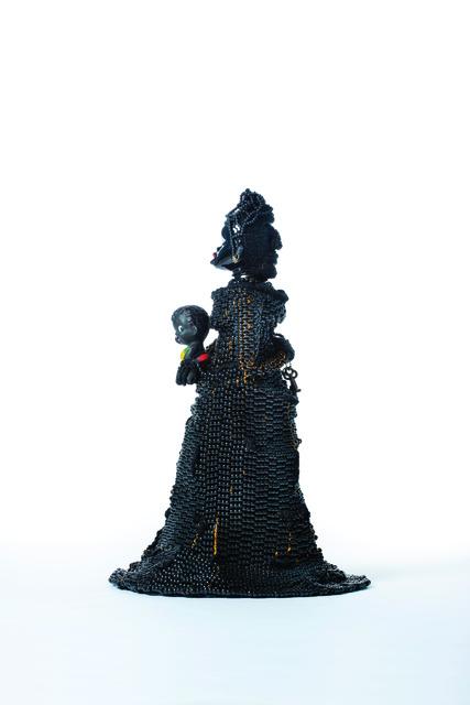 , 'Everywoman's Harriet,' 2017, Grounds For Sculpture