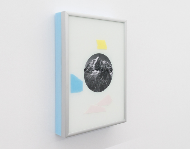 , 'Endurance,' 2016, Galerie Kandlhofer
