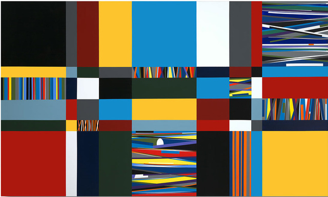 , 'Belen No. 1,' 2008, ArtSpace / Virginia Miller Galleries