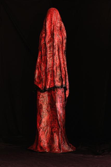 , 'Red Shroud,' , Gregorio Escalante Gallery
