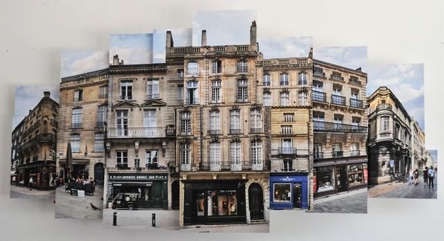 , 'Rue du Bouillon,' 2017, Bouillon d'Art Galerie