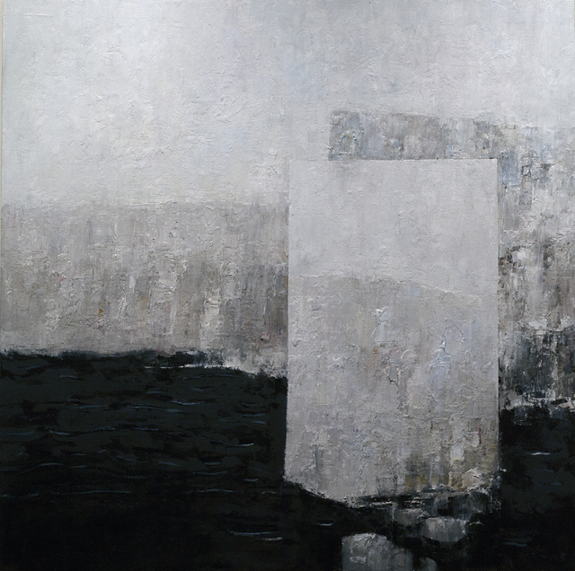 , 'Ice and Rock,' 2018, Gallery 1261