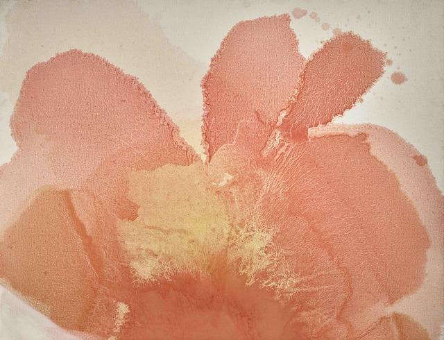 , 'Ambiguous Flower,' 2018, Galerie A&R Fleury