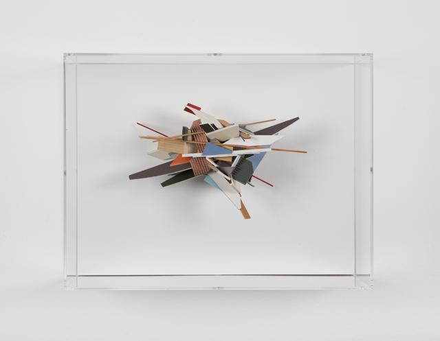 Colin Ardley, 'Fallon', 2015, Semjon Contemporary