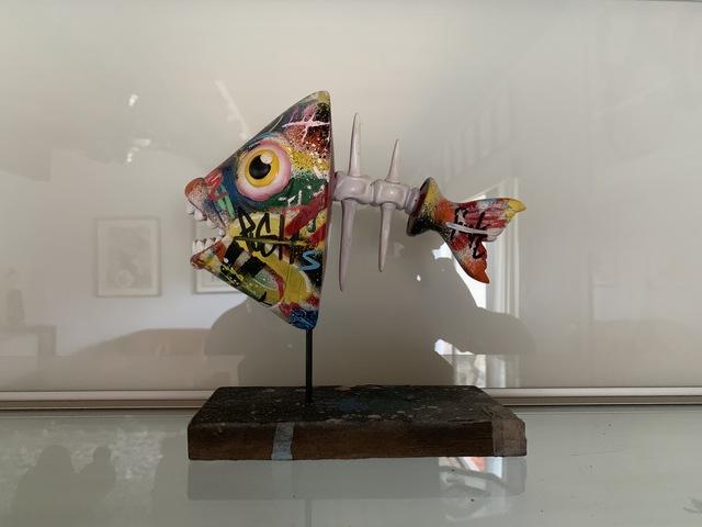 Martin Whatson, 'Fish Bon(e)', 2018, End to End Gallery