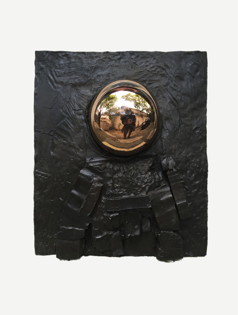 , 'Astronauta,' 2015, Alison Jacques Gallery