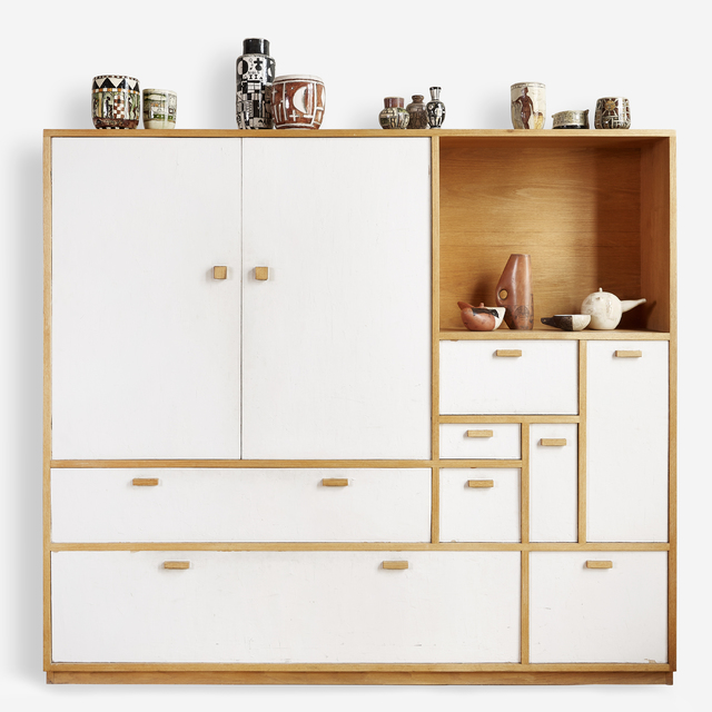 , 'Cabinet,' 1956 (made in 1990), Cecilia de Torres, Ltd.