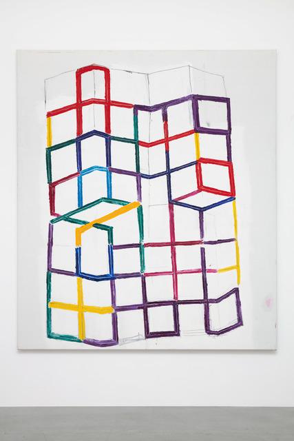 , 'Pinnaskulptur ,' 2005, Galerie Nordenhake