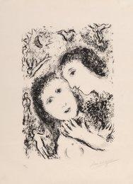 Le couple aux anges
