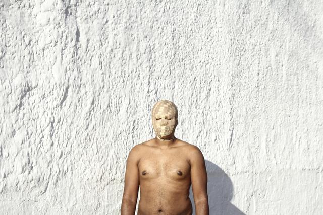 , 'A Cor da Pele A,' 2012, Sé Galeria
