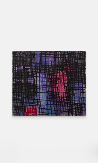 , 'Untitled,' 2005, Almine Rech Gallery