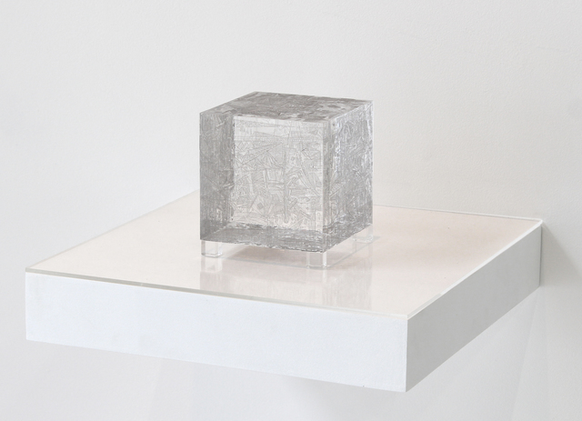 , 'Drop,' 2017, Hosfelt Gallery