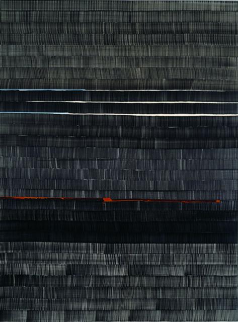, 'Sone que revelabas (Trisuli),' 2009, Mario Mauroner Contemporary Art Salzburg-Vienna