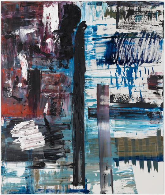 Louise Fishman, 'Apotheosis', 2017, Locks Gallery