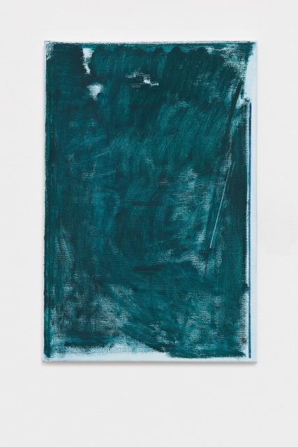 John Zurier, 'Early Spring', 2019, Galerie Nordenhake