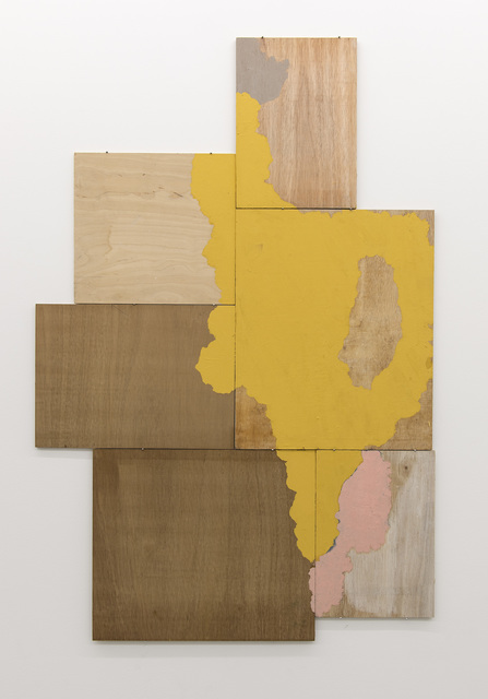 , 'Glue Between Landscapes,' 2015, FOLD Gallery