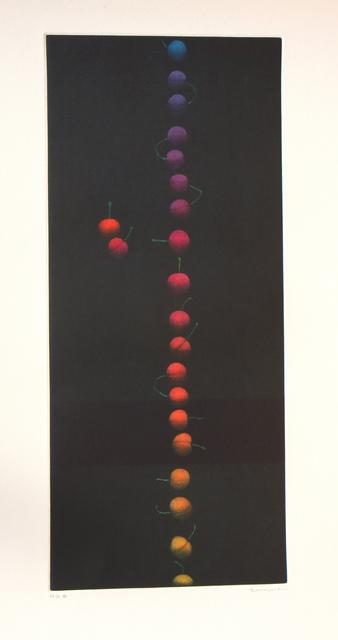 Yozo Hamaguchi, 'Twenty-Two Cherries ', Denis Bloch Fine Art