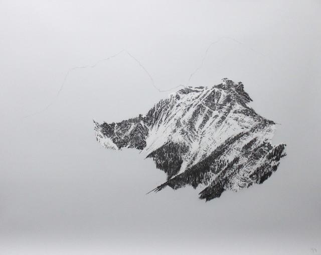 , 'Sister II,' 2018, Studio 21 Fine Art