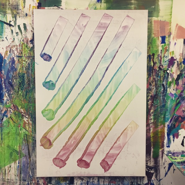 , 'Untitled ,' 2015, KINMAN