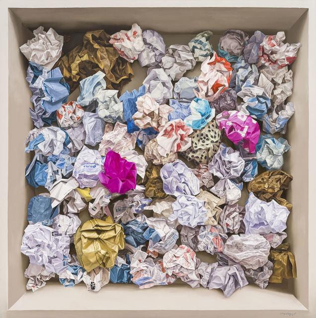 , 'Attachments,' 2018, ArteMorfosis - Galería de Arte Cubano