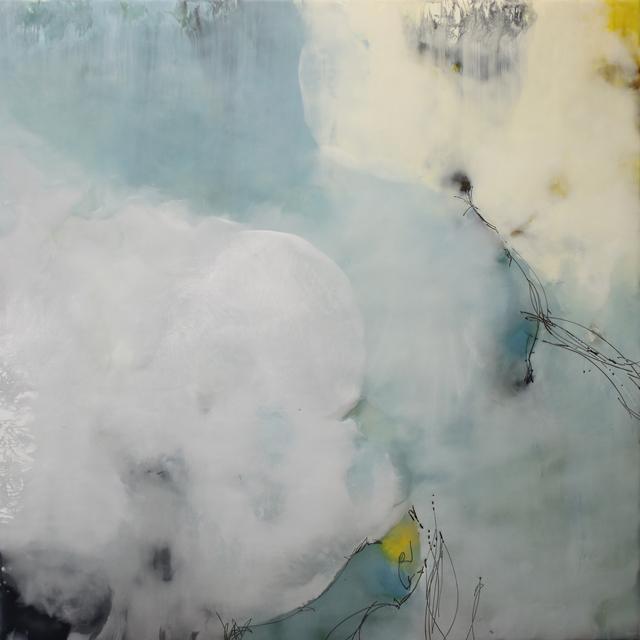 Mel Rea, 'Warm the Chill', 2017, Heather Gaudio Fine Art
