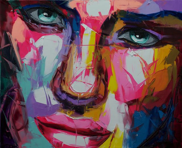 """, '""""768"""",' 2015-2017, art&emotion Fine Art Gallery"""