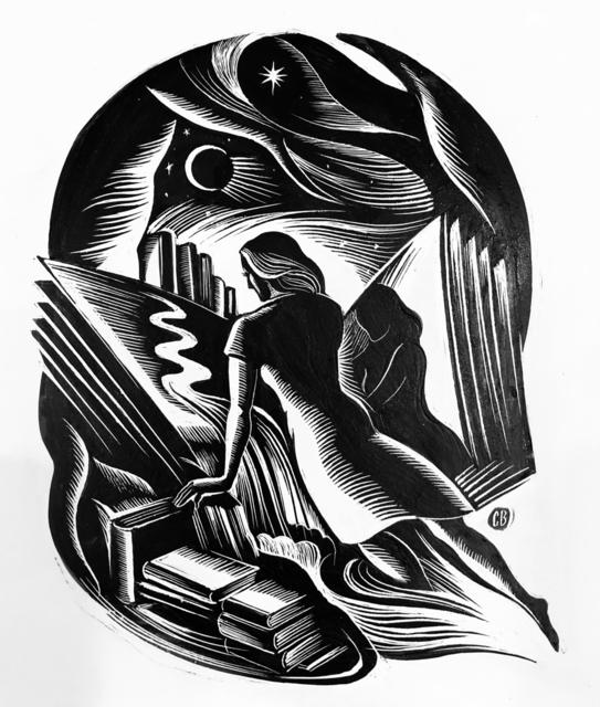 , 'Novel Shadows,' 2017, The Bonfoey Gallery