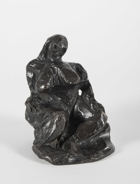 Pablo Picasso, 'Nu assis', 1908, HELENE BAILLY GALLERY