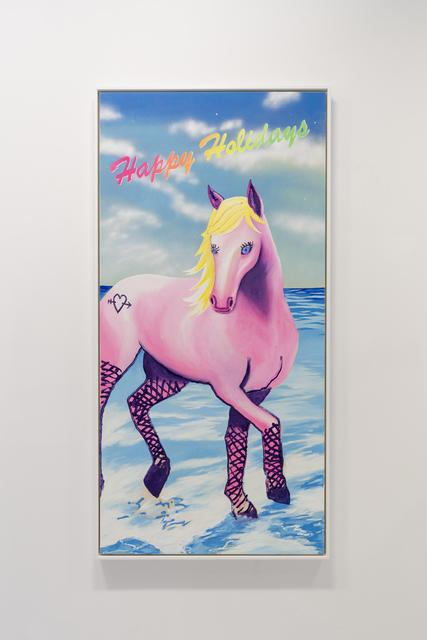 Bel Fullana, 'Cabayo puty-pony', 2019, Galeria Fran Reus