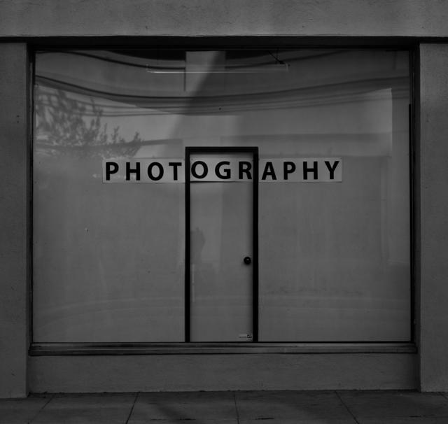 , 'PHOTORAMA,' 2017, Galerie Eva Presenhuber