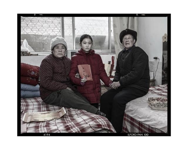 , 'Li Huiping, Dengfeng,' 2009, Galerie Julian Sander