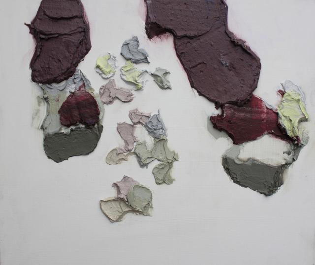, 'Guzzle,' 2009, Rosenberg & Co.