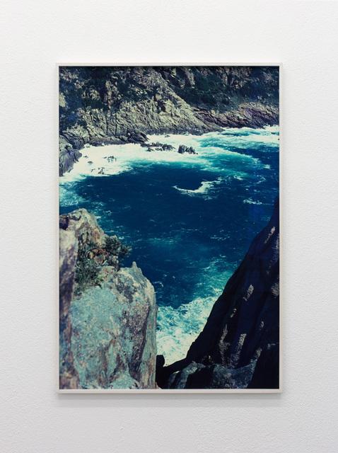 , 'Untitled (Bay),' 2015, BolteLang
