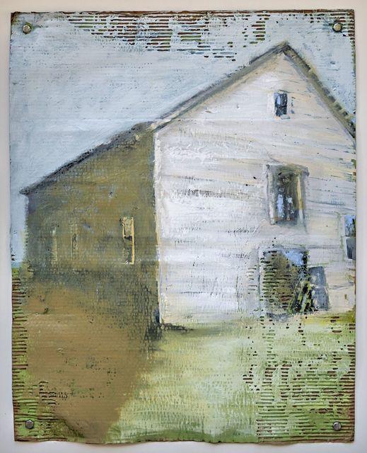 Carylon Killebrew, 'Walden, July', 2019, Shain Gallery
