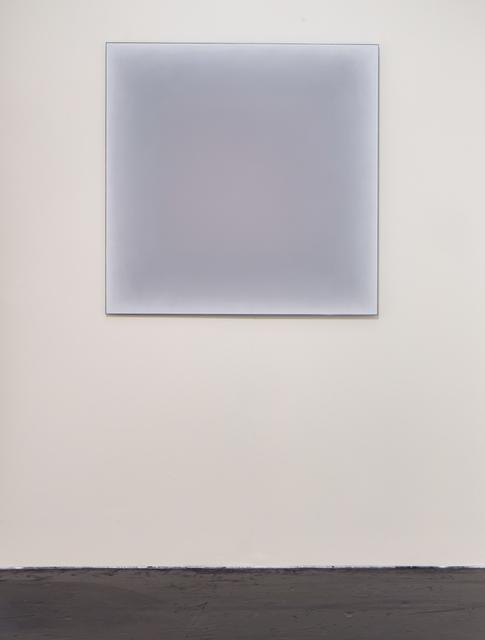 , 'Light Edge a6,' 2018, Dierking