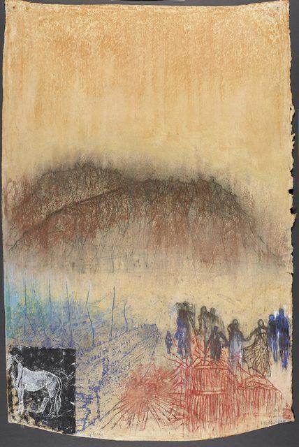 , 'The Doors, 2015,' 2015, Ditesheim & Maffei Fine Art