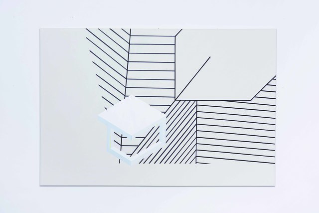 , 'Sleepless nights, colourless days,' 2017, Faur Zsofi Gallery